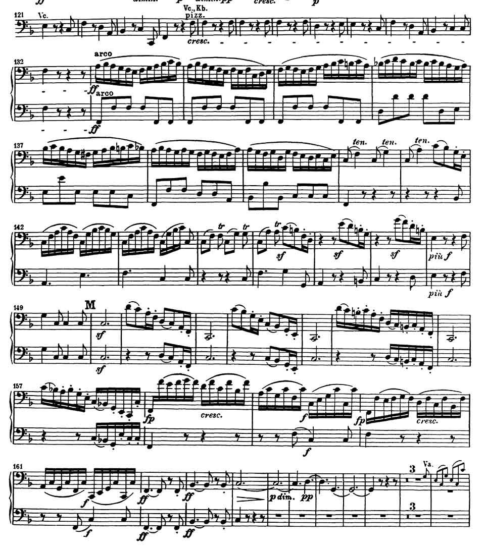 Beethoven Symphony 6 Cello excerpt-2