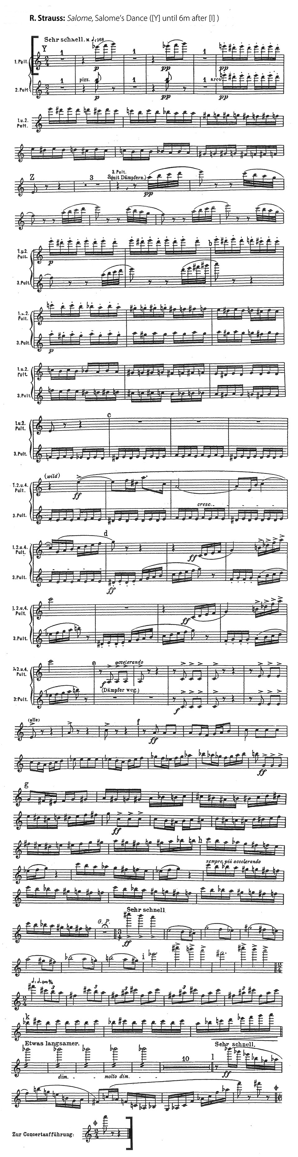 strauss-salome-dance-violin-orchestra-audition-excerpt
