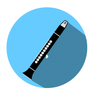 clarinet-instrument-music-icon