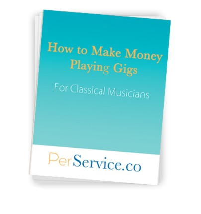 How to get gigs