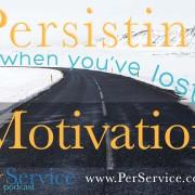 Persisting cover