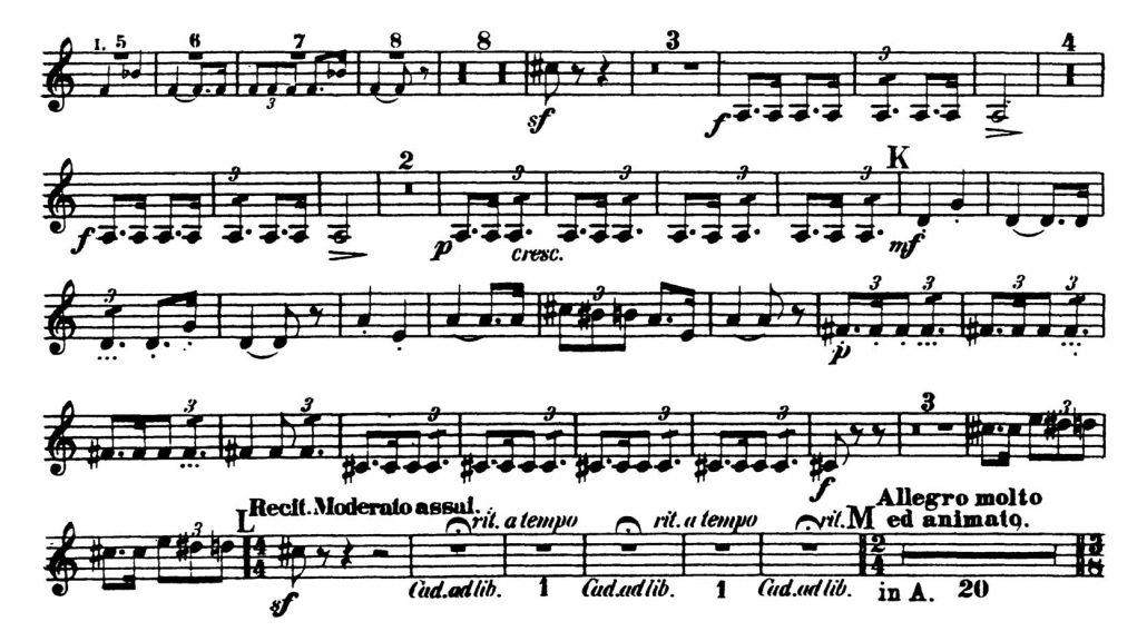 rimsky-korsakov_scheherazade-orchestra-audition-excerpts_trumpet1b