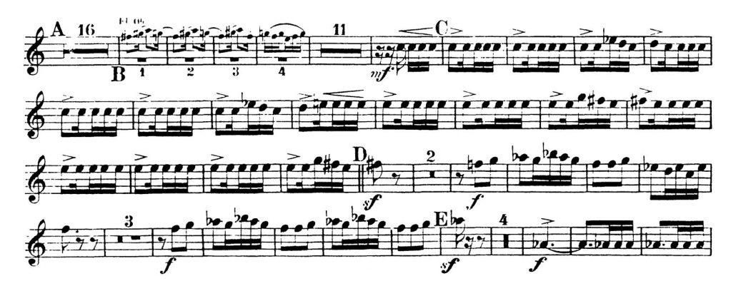 rimsky-korsakov_scheherazade-orchestra-audition-excerpts_trumpet3a