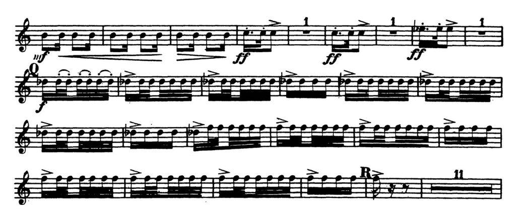 rimsky-korsakov_scheherazade-orchestra-audition-excerpts_trumpet4b