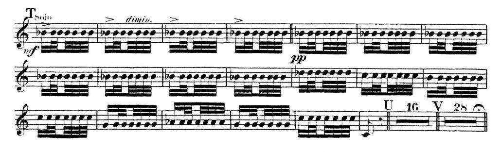 rimsky-korsakov_scheherazade-orchestra-audition-excerpts_trumpet5a