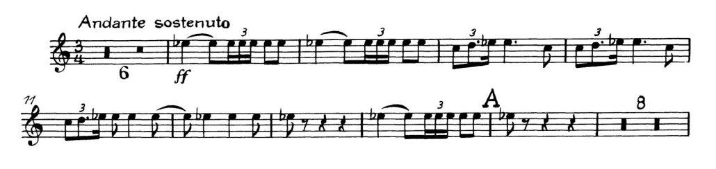 tchaikovsky_symphony_no_4-orchestra-audition-excerpt-trumpet-1