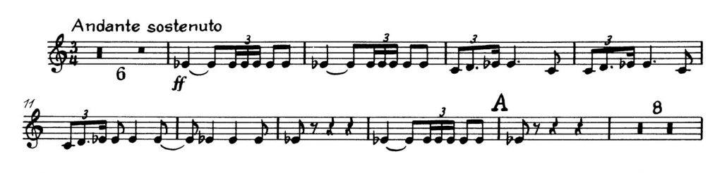 tchaikovsky_symphony_no_4-orchestra-audition-excerpt-trumpet-2