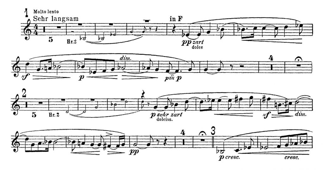 wagner_parsifal-orchestra-audition-excerpts_trumpet
