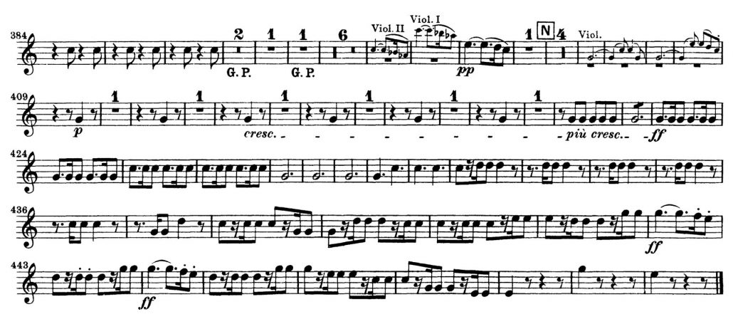 beethoven_symphony_no_7-orchestra-audition-excerpt-horn-2a