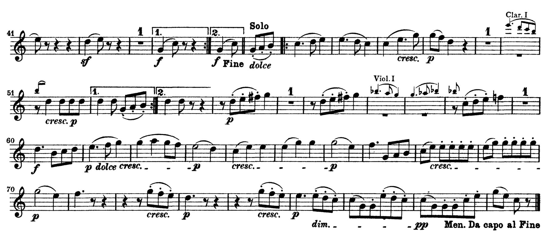 beethoven_symphony_no_8-orchestra-audition-excerpt-horn-1a