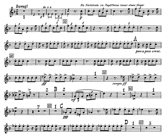 bruckner_symphony_no_4-orchestra-audition-excerpts_horn-2a